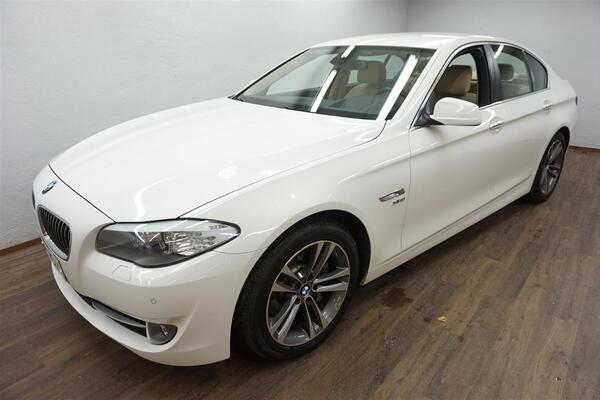 BMW 525, VTZ-611, 34 800 €