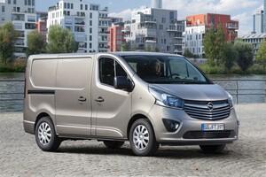 VIVARO Van Edition L2H1 1,6 CDTI Bi Turbo ecoFLEX 92kW MT6
