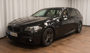 530 TwinPower Turbo A F11 Touring M-Sport