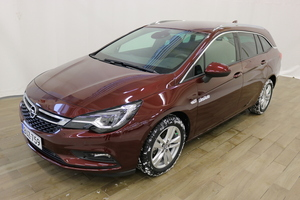 ASTRA Sports Tourer Innovation 1,4 Turbo Start/Stop 110kW AT6