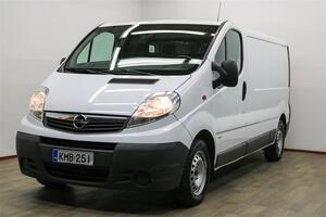 VIVARO Van L2H1 2,0 CDTI ecoFLEX Euro 5 66kW MT6